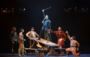 Camelot at the Ordway