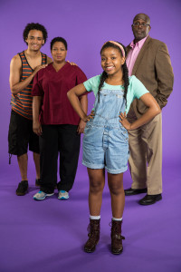 Akeelah And The Bee at the Children's Theatre Company