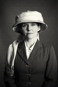 Anne Enneking in Eye Of The Lamb